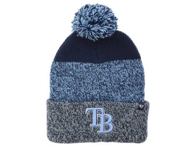Tampa Bay Rays '47 MLB Static Pom Knit
