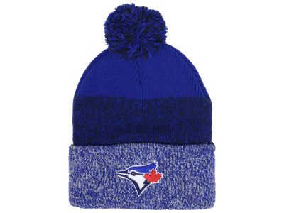 Toronto Blue Jays '47 MLB Static Pom Knit