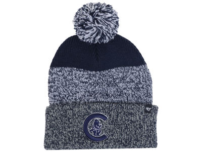 Chicago Cubs '47 MLB Static Pom Knit