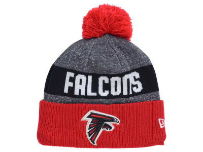 Atlanta Falcons New Era 2016 Official NFL Sport Knit