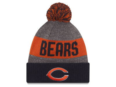 Chicago Bears New Era NFL Team Sport Knit