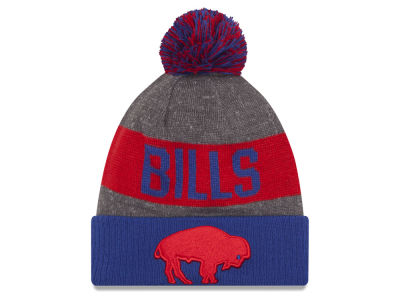 Buffalo Bills New Era NFL 2016 Official Sport Sideline Knit