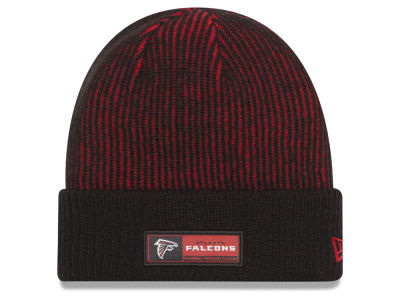 Atlanta Falcons New Era 2016 Official NFL Tech Knit
