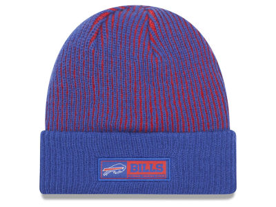Buffalo Bills New Era 2016 Official NFL Tech Knit