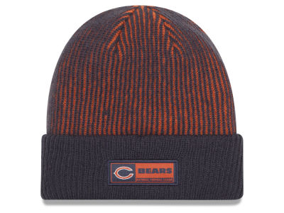 Chicago Bears New Era 2016 Official NFL Tech Knit
