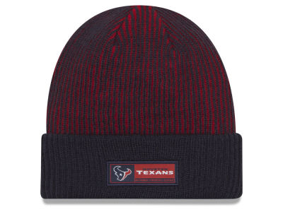 Houston Texans New Era 2016 Official NFL Tech Knit