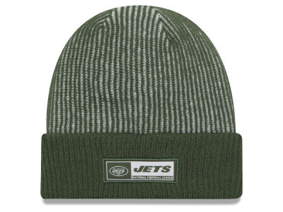 New York Jets New Era 2016 Official NFL Tech Knit