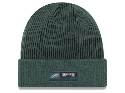 Philadelphia Eagles New Era 2016 Official NFL Tech Knit