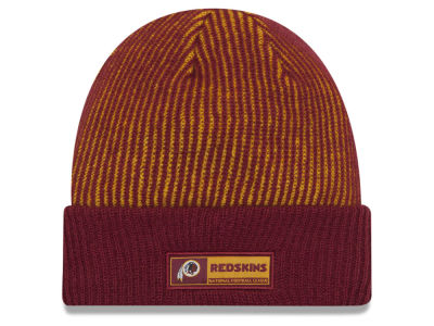 Washington Redskins New Era 2016 Official NFL Tech Knit