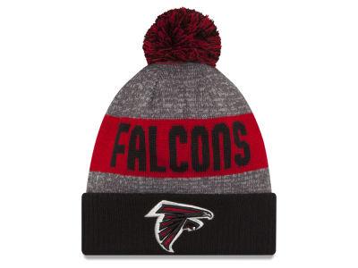 Atlanta Falcons New Era  2016 Kids Official NFL Sport Knit