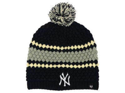 New York Yankees '47 MLB Women's Leslie Knit