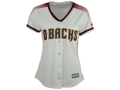 Arizona Diamondbacks Majestic MLB Women's Cool Base Jersey