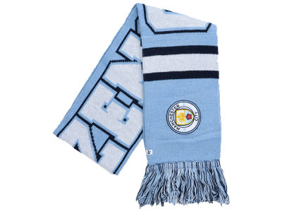 Manchester City Breakaway Scarf