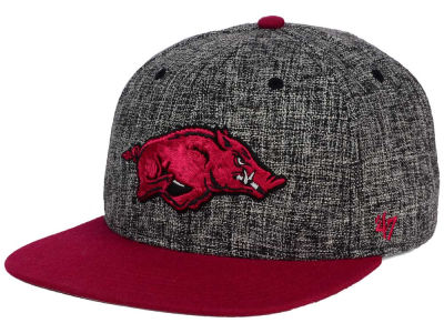 Arkansas Razorbacks '47 NCAA '47 Weaver Snapback Cap