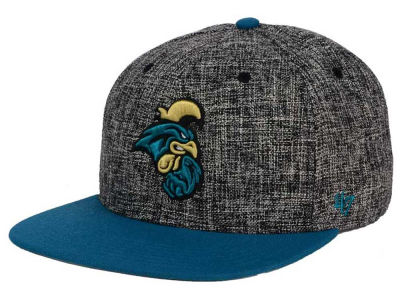 Coastal Carolina Chanticleers '47 NCAA '47 Weaver Snapback Cap