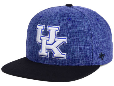 Kentucky Wildcats '47 NCAA '47 Weaver Snapback Cap