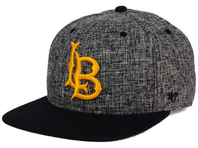 Long Beach State 49ers '47 NCAA '47 Weaver Snapback Cap