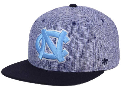 North Carolina Tar Heels '47 NCAA '47 Weaver Snapback Cap