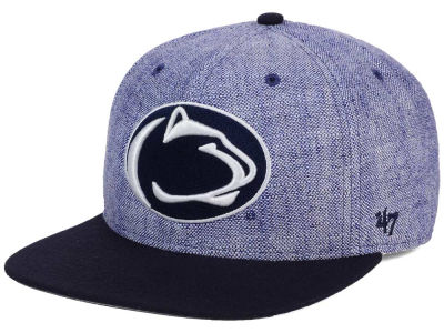 Penn State Nittany Lions '47 NCAA '47 Weaver Snapback Cap