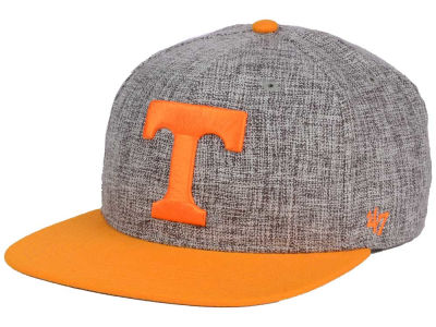 Tennessee Volunteers '47 NCAA '47 Weaver Snapback Cap