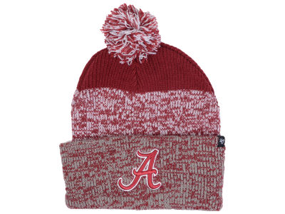 Alabama Crimson Tide '47 NCAA Static Cuff Knit