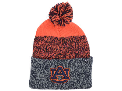 Auburn Tigers '47 NCAA Static Cuff Knit