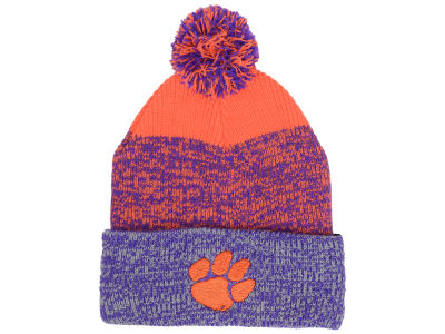 Clemson Tigers '47 NCAA Static Cuff Knit