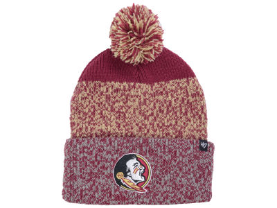 Florida State Seminoles '47 NCAA Static Cuff Knit