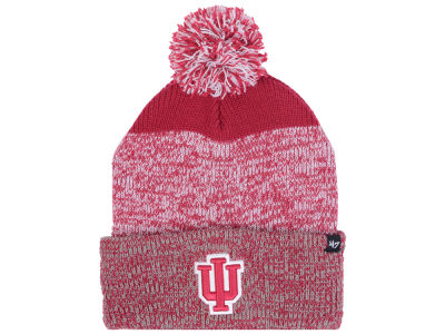 Indiana Hoosiers '47 NCAA Static Cuff Knit
