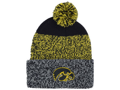 Iowa Hawkeyes '47 NCAA Static Cuff Knit