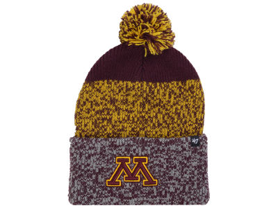 Minnesota Golden Gophers '47 NCAA Static Cuff Knit