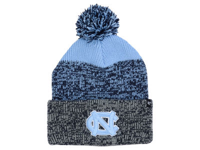 North Carolina Tar Heels '47 NCAA Static Cuff Knit