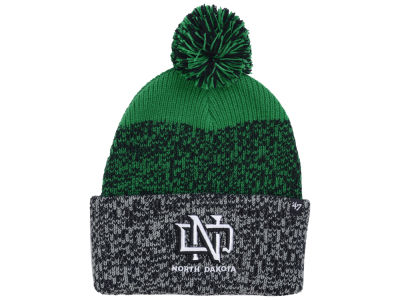 North Dakota '47 NCAA Static Cuff Knit