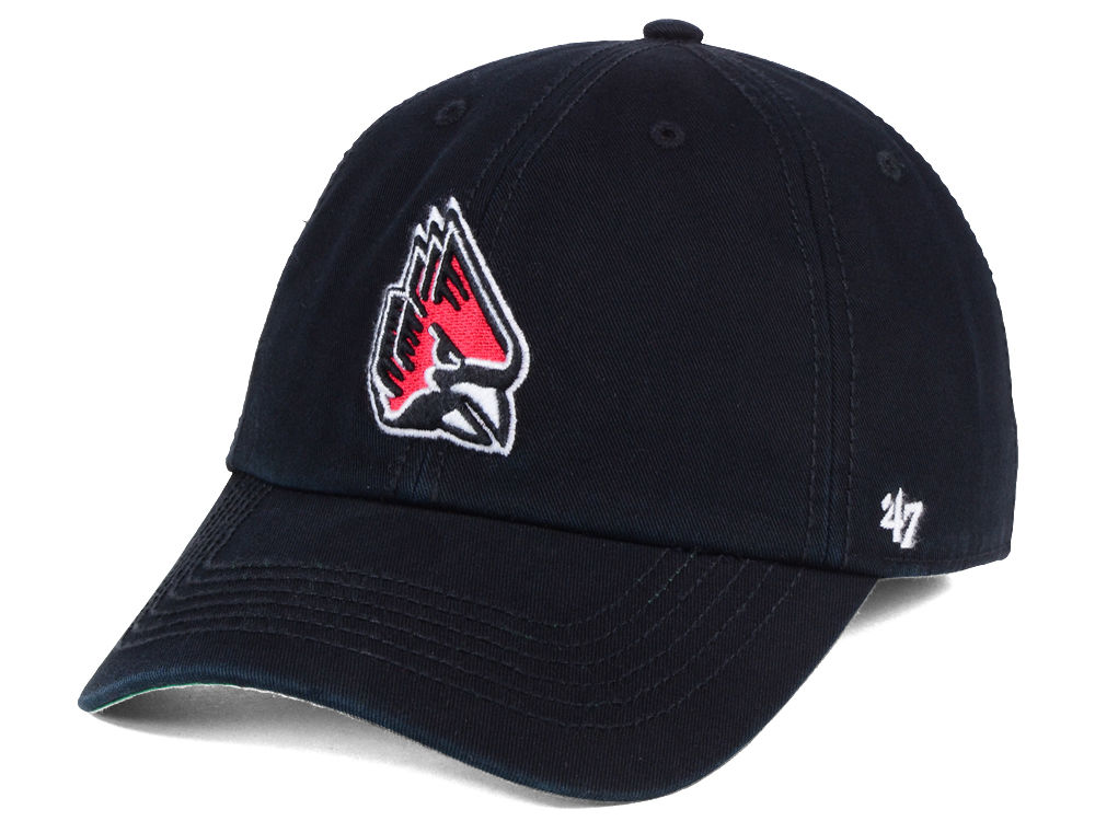 Ball State Cardinals  47 NCAA  47 FRANCHISE Cap  046f0b7a9f55