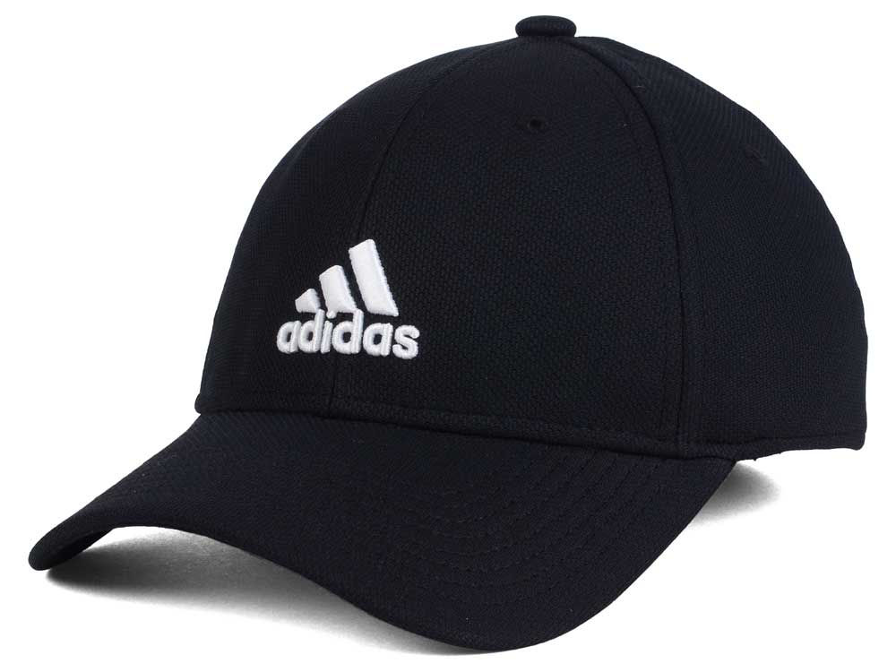 adidas Stretch Fitted Hats   Caps  cb06bf3ee