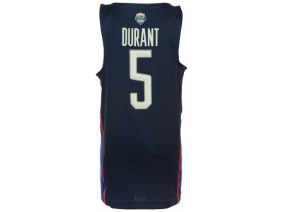 Kevin Durant Nike NBA Youth Rio Elite Replica Jersey