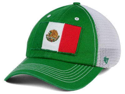Mexico Copa Taylor '47 CLOSER Cap