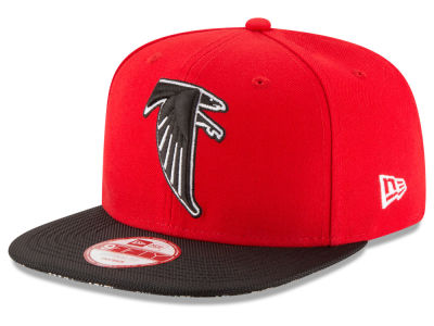 Atlanta Falcons New Era 2016 NFL Sideline Classic 9FIFTY Snapback Cap