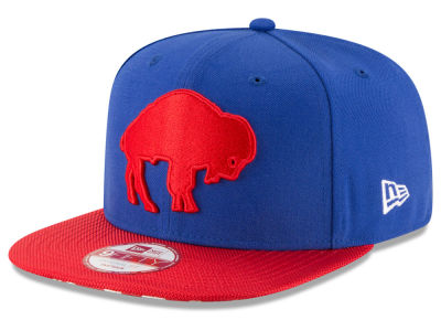 Buffalo Bills New Era 2016 NFL Sideline Classic 9FIFTY Snapback Cap