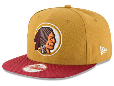 Washington Redskins New Era 2016 NFL Sideline Classic 9FIFTY Snapback Cap