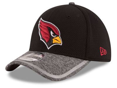 Arizona Cardinals New Era 2016 NFL Training Camp Reverse 39THIRTY Cap