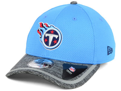 Tennessee Titans New Era 2016 NFL Training Camp Reverse 39THIRTY Cap