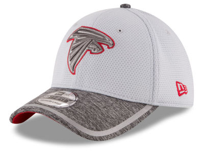 Atlanta Falcons New Era 2016 NFL Training Camp Reverse 39THIRTY Cap