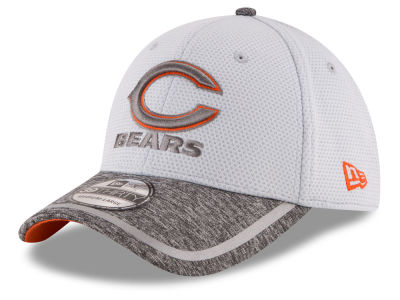 Chicago Bears New Era 2016 NFL Training Camp Reverse 39THIRTY Cap