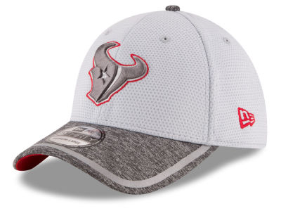Houston Texans New Era 2016 NFL Training Camp Reverse 39THIRTY Cap