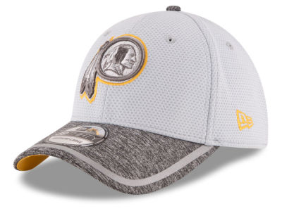 Washington Redskins New Era 2016 NFL Training Camp Reverse 39THIRTY Cap