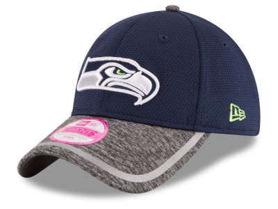 Seattle Seahawks New Era 2016 NFL Women's Training Camp 9TWENTY Cap