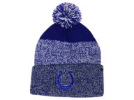 new styles 8b23b 8297e Indianapolis Colts  47 NFL Static Cuff Pom Knit   Colts Pro Shop