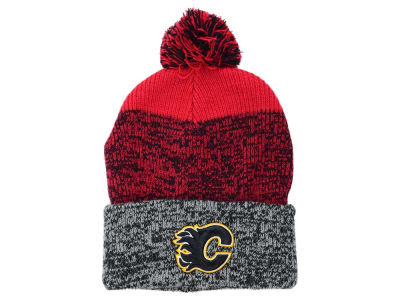 Calgary Flames '47 NHL '47 Static Cuff Knit