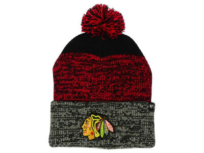 Chicago Blackhawks '47 NHL Static Knit